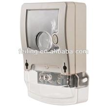 DDS-009-3 optical port multi-function enclosure plastic abs