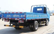 RHD Dongfeng single cabin light truck 3500kg
