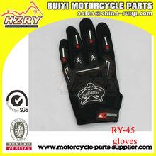 Custom Fashion Racing Motorcycle Gloves