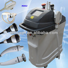 New Multifunctional beauty machine IPL+RF+laser+1320nm laser+40K cavitation+40K lipolysis