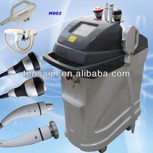 New Multifunctional beauty machine IPL+RF+laser+1320nm laser+40K cavitation+40K lipolysis