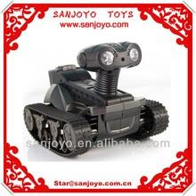Spy Robot LT-728 Wireless Iphone/Ipad/Android Control rc Tank