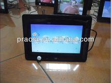 sensor digital frame 8'' Saving electricity and very convenient