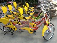 """26""""Beach Tandem Bike,Bicycle,colorful tandem bike"""