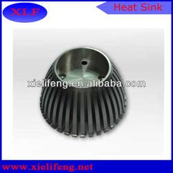 aluminum die cast heatsink for thermoelectric cooler