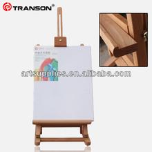Wooden Table Easel ,adjustable display easel