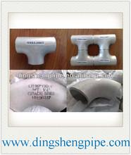 aluminum fittings.tee. elbow/ L/R.S/R aluminum 6061,5083,6061