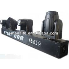 RGBW mini moving head led 4/ mini 4 moving heads