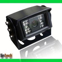 Heavy duty IP69 Waterproof 360 degree car security camera for Truck Motorhome