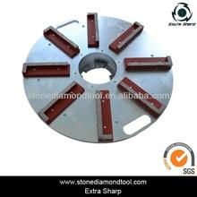 L Shape Segments High Quality Metal Bond Concrete Polishing Finishing Tools/Diamond Tools