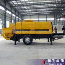 Concrete pump pipe 78 stere/h-2014 Big sale