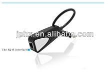 USB3.0 Gigabit Ethernet Network Adapter