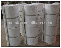 CT Refractory Ceramic Fiber Blanket 50mm China