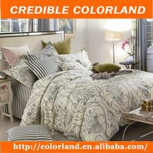 New hot reactive bedding patchwork quilt