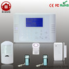 wireless keypad for Security lcd display guard equipment Security home protection alarm system