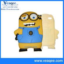 telefono silicone rubber mobile phone cover