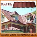 De alta calidad de techo de tejas asfálticas hoja/armadura de techo de diseño
