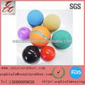 brinquedo máquina de vending de borracha bolas saltitantes atacado