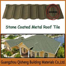Colorful corrugated aluminum sheets asphalt shingle roof tile
