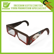 Top Quality Customized Cheap Paper 3D Glasses