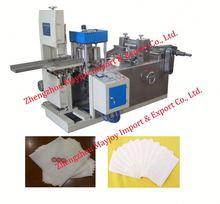 Hot selling napkin folding machine/log accumulator of toilet machine