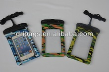 hot selling water proof case for iphone 5