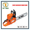 Gasoline best sell 2 stroke chainsaw