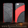 Black case for iphone5,for iphone5 clear case and covers
