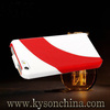 For iphone5s cellphone holster cases, leather case for iphone5 5g