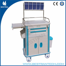 Customized Best-Selling hospital trolley furniture