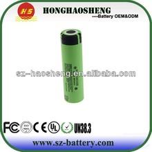 for panasonic NCR18650B 3400mAh for panasonic NCR18650 battery