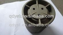 Precision titanium investment casting parts