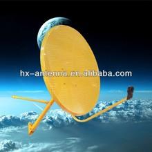 good 0.45 meter mesh satellite dish antenna