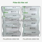 plastic film roll for protective packaging