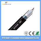 GYXTW 4 core Aerial GYXTW Fibre Optical Cable 4 core fiber optic cable