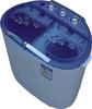 3.5kg Portable mini Twin Tub Washing Machine