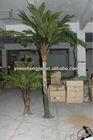 2014 China Manufacture! high imitation man-made sala tree /fake plant,popular green sala tree accept customization