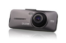 full hd car video recorder 1080P@30fps,720P@30FPS mini manual car camera hd dvr with 148 degree lens