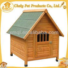 Nice Looking Dog Kennel Wooden Dog House Pet Cages, Carriers & Houses