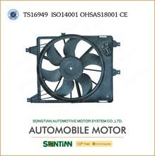 motor dc 12 volt Electric Radiator cooling Fan motor for RENAULT Logan 6001550769 Made in WENZHOU