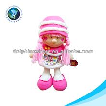 venta al por mayor muñecos de trapo para los bebés