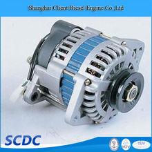 Brand new Deutz alternator engine parts
