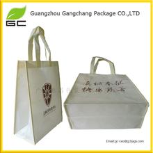 2014 Guangzhou promotional cheap bulk reusable shopping bags