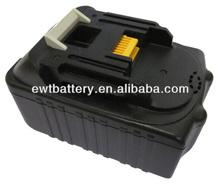 Makita 18V Vacuum sweeper power tool battery