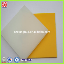 Low Temperature Impact Resistant Good Quality Polypropylene Board PP Plank PP Sheet