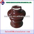 11kv tipo pin aisladores de porcelana para los diferentes tipos de aisladores