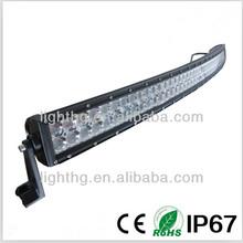 NEW Optics CURVED OFFROAD LED LIGHT BAR Curved led light bar jeep mini moke HG-8626-180