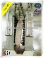 Slaughter equipamentos/porco máquina de limpeza