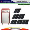 hot sales mini portable solar pv system solar module system manufacturer in dongguan