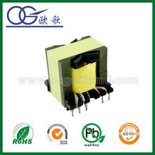 PQ3225 LED power transformer,240v ac 12v dc 500w transformer